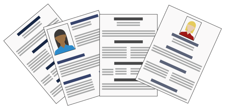 How to write a resume for a job? | A Step By Step Guide On Writing A Perfect Resume.