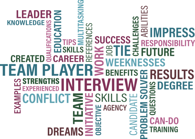 What should a resume include?