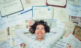 Salary Certificate Format Word  Download Salary Certificate Letter Word Format